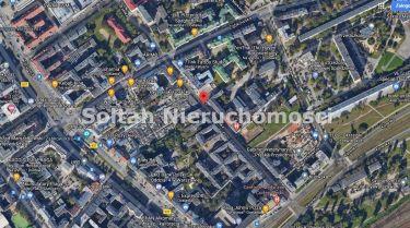Warszawa Praga-Północ, 28 440 000 zł, 3600 m2, do remontu