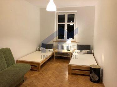 KOmofortowe pokoje dla studentów na Garbarach
