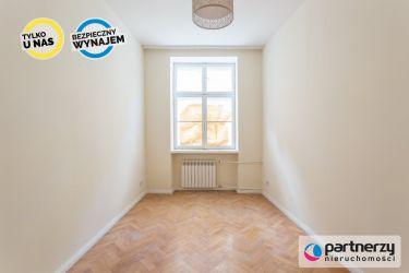 Gdańsk Śródmieście, 2 600 zł, 51 m2, 2 pokojowe