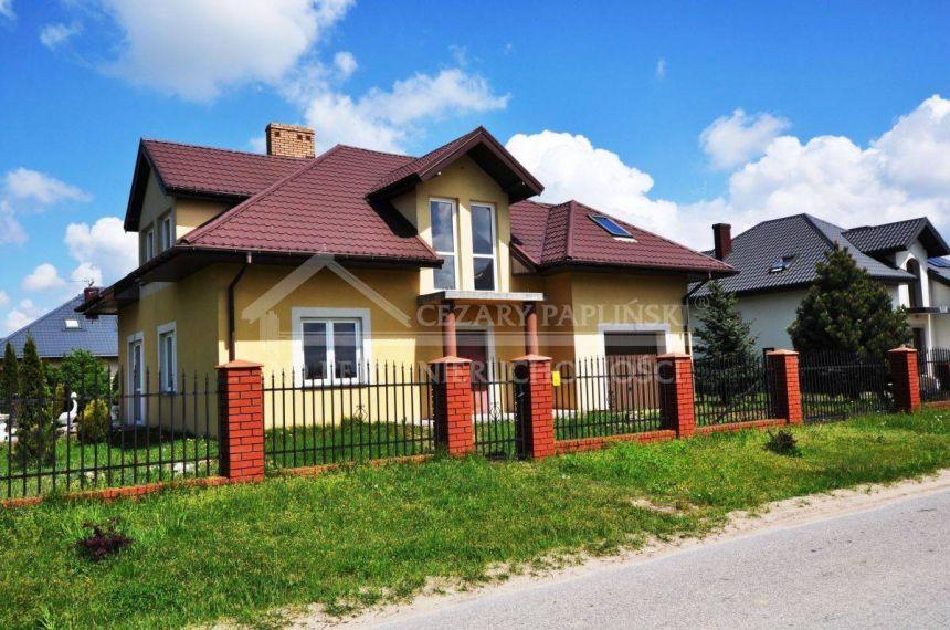 Biała Podlaska, dom wolnostojący, 160 mkw miniaturka 3