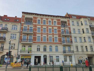 Poznań Grunwald, 509 980 zł, 59.3 m2, pietro 1/5