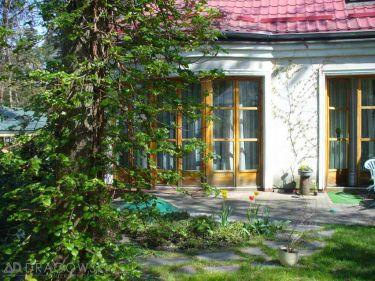 Milanówek, 1 400 000 zł, 266 m2, kuchnia z oknem