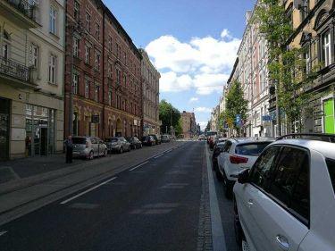 Katowice Śródmieście, 3 800 000 zł, 2060 m2, kamienica