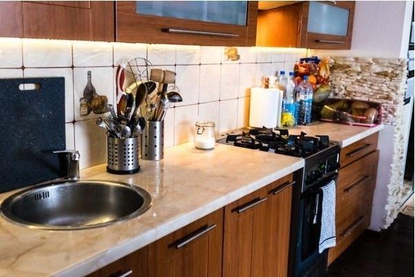 Radzymin, 435 000 zł, 54 m2, 3 pokojowe - zdjęcie 1