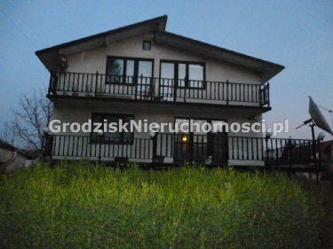 Grodzisk Mazowiecki, 850 000 zł, 250 m2, wolnostojący