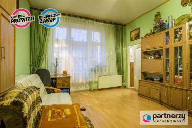 Sopot, 1 100 000 zł, 98.8 m2, z balkonem