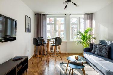 Mieszkanie - Gdańsk Stare Miasto