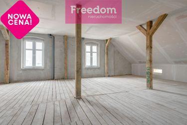 Mieszkanie na poddaszu w Nowym Dworze Gdańskim