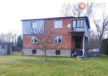 Niezależna część domu -  Hałcnów/Kozy