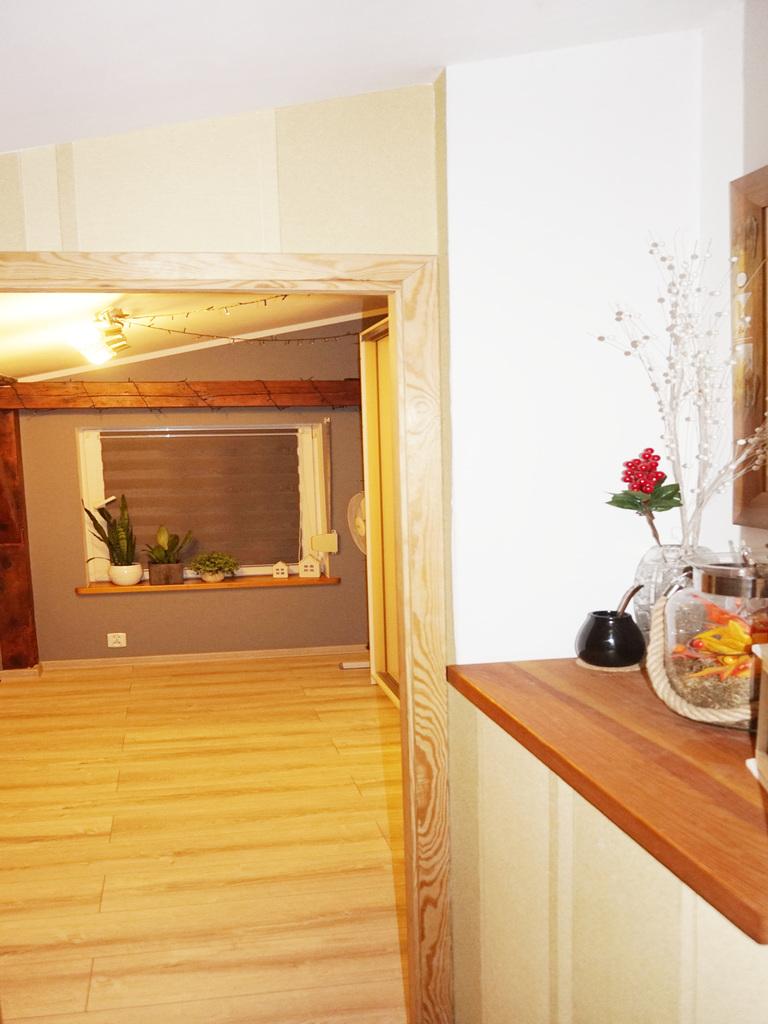 Trzy pokoje, blisko Pniew. miniaturka 6