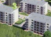2-pokojowe mieszkanie z dużym balkonem miniaturka 13