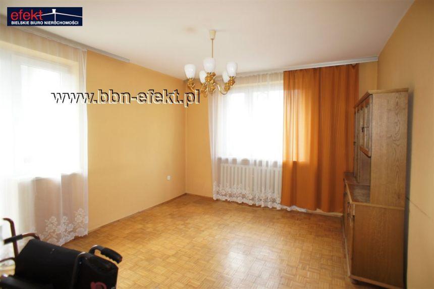 Bielsko-Biała Biała Krakowska, 1 950 zł, 65 m2, oddzielna kuchnia miniaturka 1