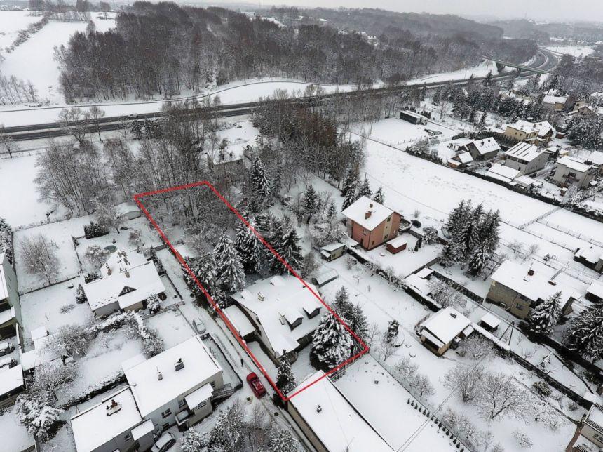 Radlna Koszyckie, 450 000 zł, 245 m2, jednorodzinny - zdjęcie 1