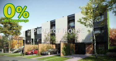 Szeregowiec 106 m2 z działką 103 m2  na Sołaczu