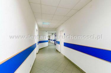 Biała Podlaska, 4 200 000 zł, 4858 m2, biurowy