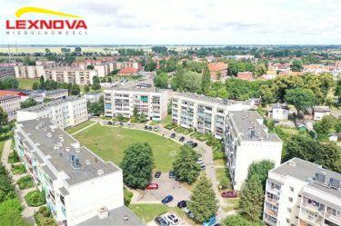 Mieszkanie - Nowy Dwór Gdański