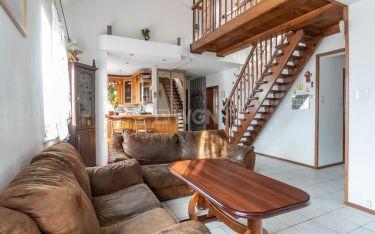 Elbląg, 590 000 zł, 96.1 m2, z balkonem