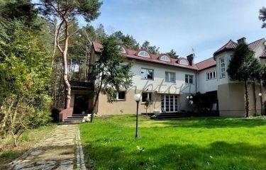 Józefów Michalin, 4 500 000 zł, 780 m2, 9 pokoi