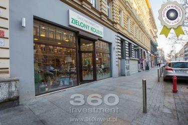 Lokal Parter Centrum 90,55m2 ul. Jagiellońska