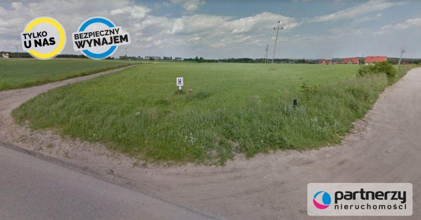 Dobrzewino, 2 900 zł, 1.13 ha, droga dojazdowa asfaltowa - zdjęcie 1