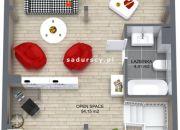 Nowe mieszkania w Niepołomicach miniaturka 7