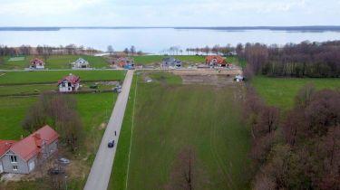 Działka na szlaku wielkich jezior mazurskich prywatne osiedle